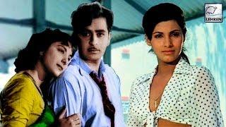 Dimple Kapadia Was Raj Kapoor - Nargis Dutt