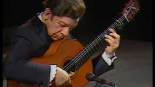 Flamenco Guitar - Sabicas - Fantasia
