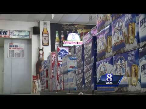 Beer distributors nervous about possible liquor modernization