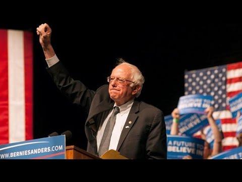 Can Bernie Sanders Win New York?