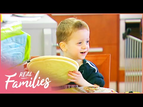 Parents Blown Away By Their Child's Fussy Eating Improvement   The House of Tiny Tearaways S1 EP6