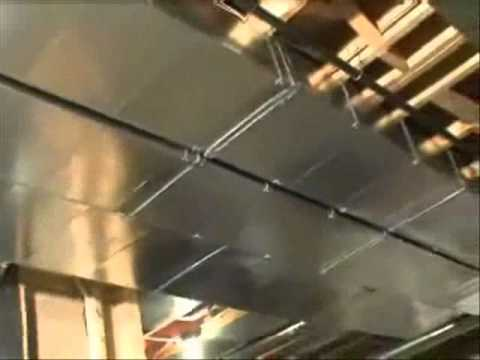 Commercial 1 Duct Work