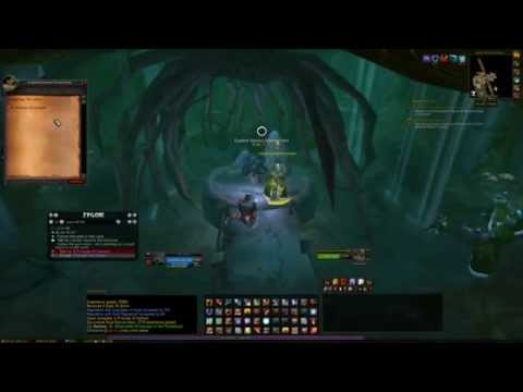 Cataclysm levels 80 to 82 Shaman