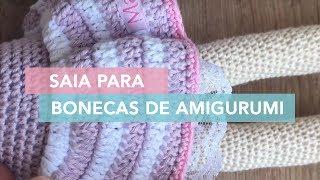 Cabelo cacheado para boneca – Amigurumi para iniciantes – Bonek de ... | 180x320