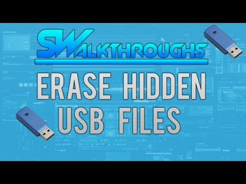 How To Increase Storage Space On A USB (Mac)