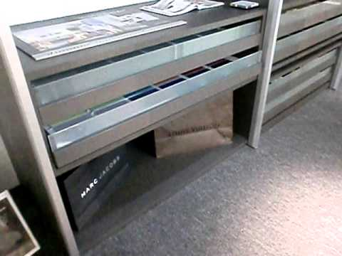 Hettich - Soft Closing Drawers @ iLiving