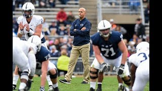 Penn State Primed for a Big Year | Stadium