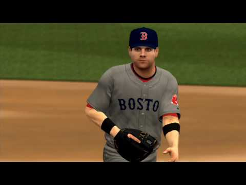 MLB 2k13 new rosters xbox 360 3/12/17