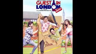 Guest iin London   Motion Poster   Paresh Rawal, Kartik Aaryan, Kriti Kharbanda, Tanvi Azmi