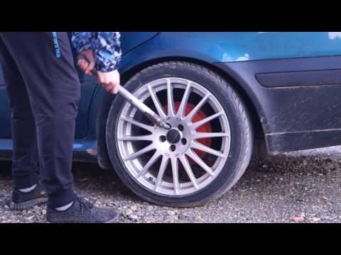 How to Loosen Lug Nuts? Removing Stuck Lug Nuts On Your Wheels!!