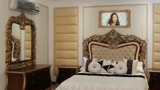Mahira Khan real house