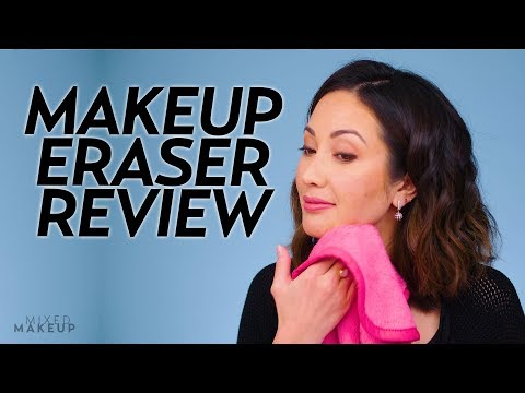 Makeup Eraser Review: Does it Work? | Beauty with Susan Yara