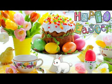 Happy Easter Wishes/Greetings/SMS/Quotes & Sayings/2018 Video | Easter Special WhatsApp Status
