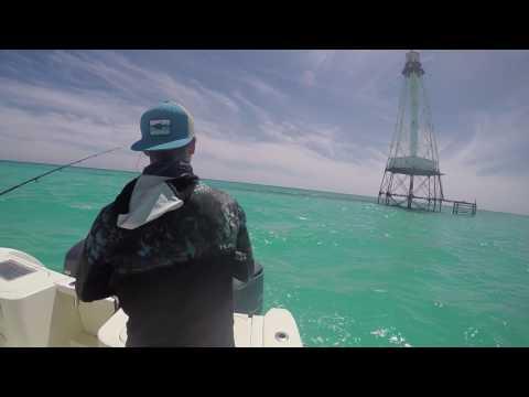 Epic Florida Keys Fishing 2017 (450+lb Blue Marlin!!)