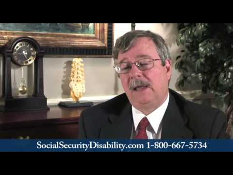SSID Lawyer - Applying for Social Security Disability - California - Supplemental Benefits - CA