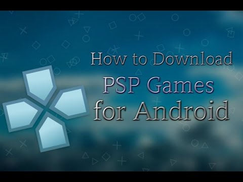 How to Download and Play PSP games on android with PPSSPP Emulator (No PC Need)
