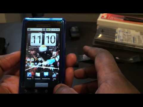 Swype and Voice Command on Android