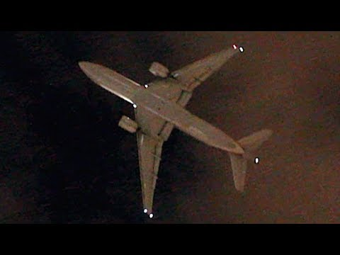 {TrueSound}™ American Airlines Boeing 777-200ER Growling Takeoff from Miami