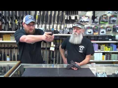 S&W Shield VS Springfield XDS-9