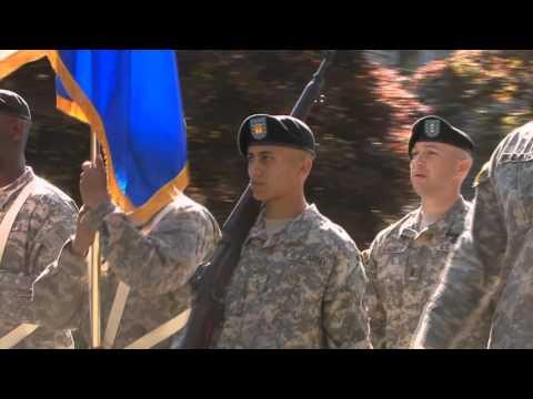UNC Charlotte Veterans Promo # 2