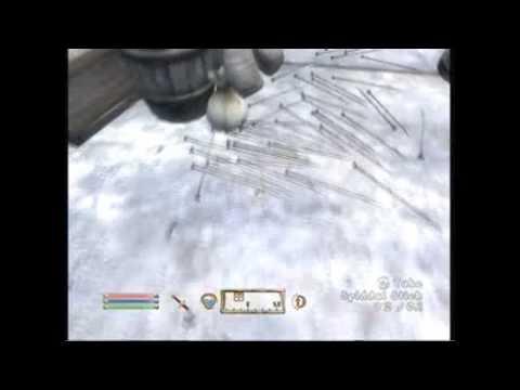 Oblivion - 100 Alchemy Guide through Duplication
