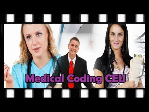 How to Get Medical Coding Continuing Education Units (CEUs)