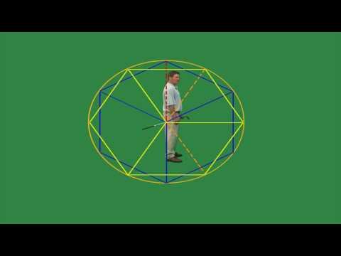 Golf Posture   Get Set Up Correctly