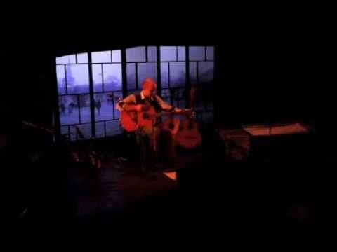 Mattias Pérez - improvisation on 12-string guitar