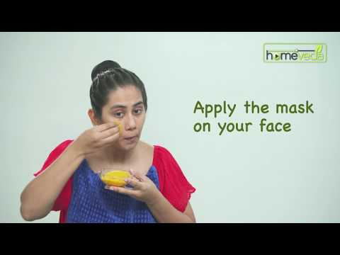 Remedies to Treat Acne| DIY Skin Care Remedies - Homeveda