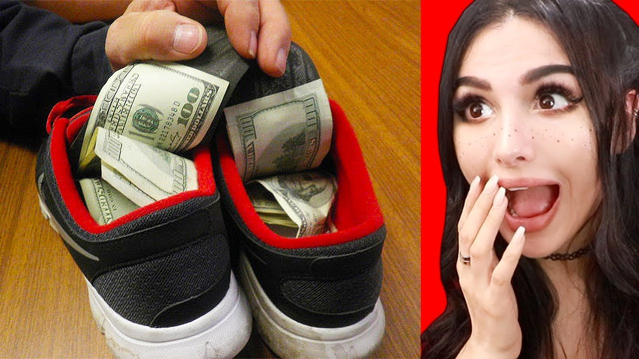AMAZING Things Found in Thrift Stores THAT MADE PEOPLE RICH