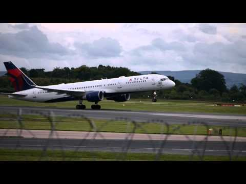 Delta Air lines Flight 235 (Manchester to New York-JFK)