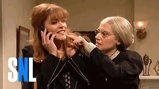 Susan B. Anthony - SNL