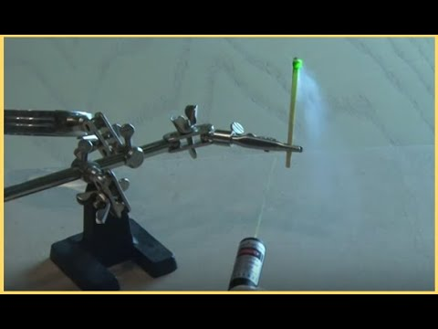 DIY Build Burning Laser Engraver with DVD Rom   DIODE Module