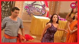Samira Performs A Dance No. During Mu Dikhai Ceremony   Saath Nibhaana Saathiya