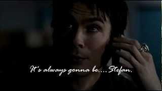 Damon & Elena [Delena] - Somebody That I Used To Know