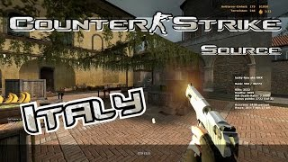Download Counter Strike Source Zombie Horde Mod Online