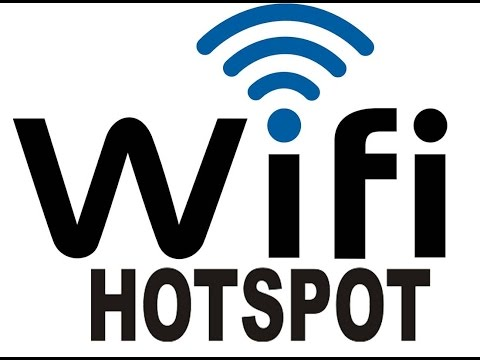 How to Make A Wifi Hotspot at Home