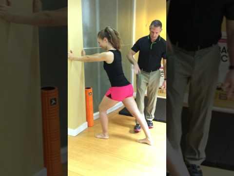 Dr Duk Tip: Tibial Stress Fractures & Shin Splint Stretching