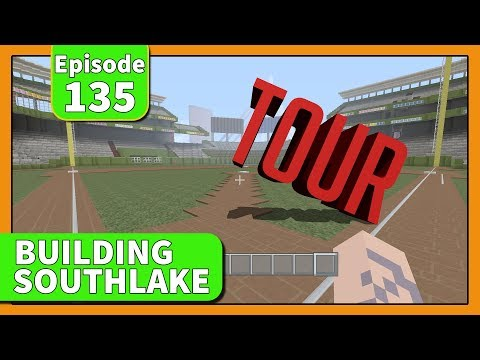City Tour!! Building southlake City Episode 135