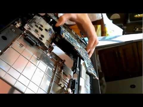 HP G6 AMD CPU/APU Upgrade E2-3000M to A8-3500M