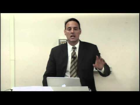 Lecture: Data Fitting with Matlab