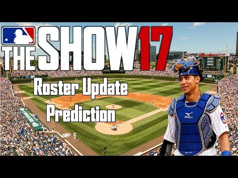 MLB The Show 17 Roster Update Prediction (7/13 Roster Update)