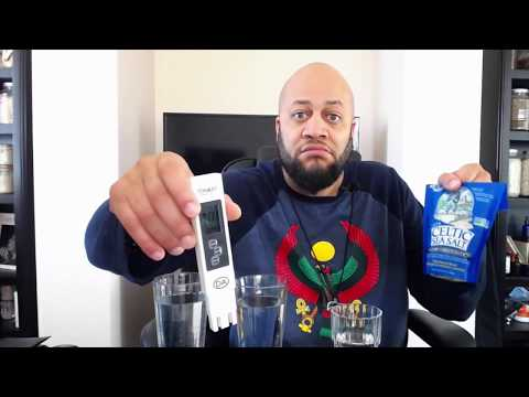 You Should Test Tap:Reverse Osmosis & Distilled Water
