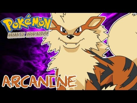 Pokemon Brick Bronze - #47 -