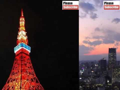 Tokyo Tower | Location Picture Gallery |One Of The Most Famous Landmark Of The World