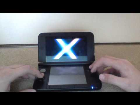 HOW TO DELETE ALL SAVED DATA FROM POKEMON X AND Y (3DS)