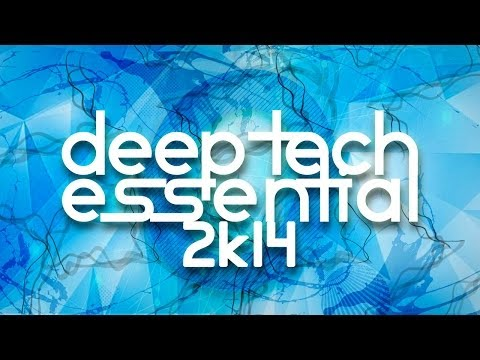 Persistance - Teddy Dhoe - DEEP TECH ESSENTIAL 2k14