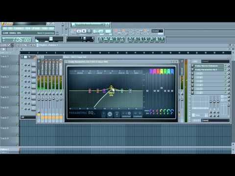 FL Studio: Trance production Part 1