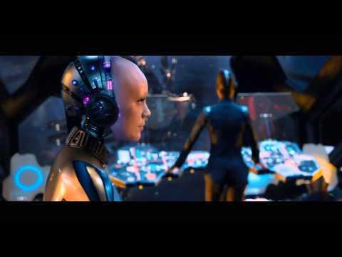 Jupiter Ascending - HD Trailer - Official Warner Bros.