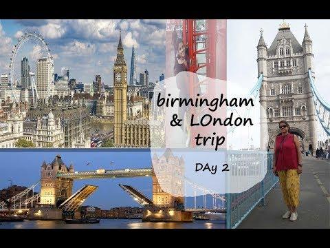 LONDON TRIP DAY 2-BIG BEN,LONDON TOWER,O2 ARENA